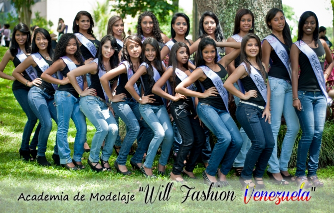 Will Fashion Venezuela